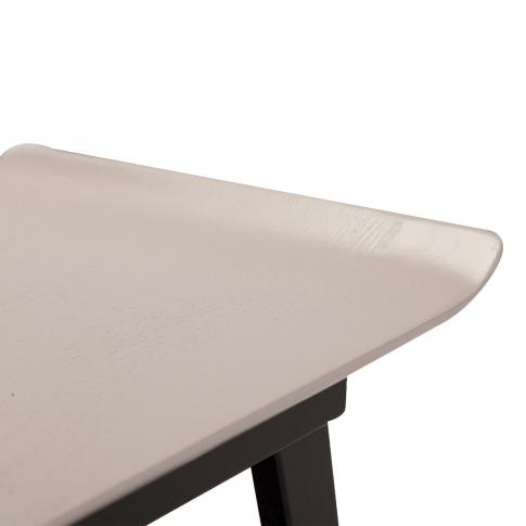 The uk s 1 for stunning reclaimed teak wood furniture - 60 S Retro Coffee Table In 2 Tone Doris And Boris